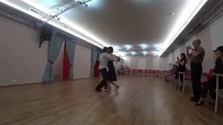 Урок 50. Танго-Вальс