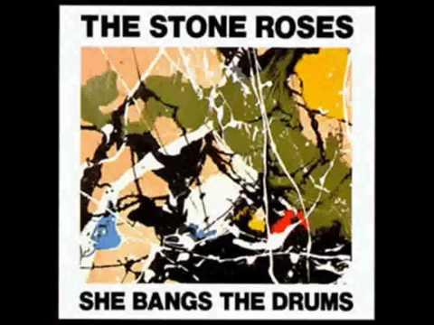 Stone Roses - Mersey Paradise (with lyrics)
