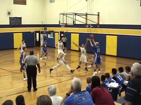 CCS JV Men vs Burlington Christian Academy - 11/13/15 - Part 4