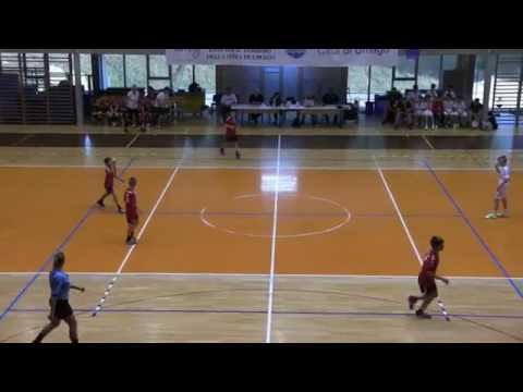 Rudar vs PPD Zagreb 2006 Umag zavrsnica 2017