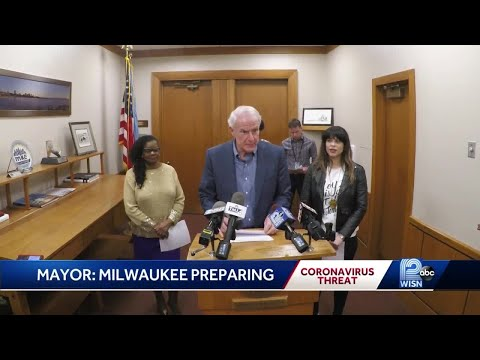 Milwaukee health officials say they are prepared to fight coronavirus