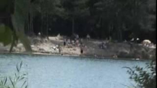 киев, подгорцы, голубое озеро(Голубое озеро в подгорцах на обуховской трассе., 2007-11-13T14:52:03.000Z)
