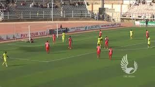 KANO PILLARS VS HEARTLAND FC - MD19 Highlight