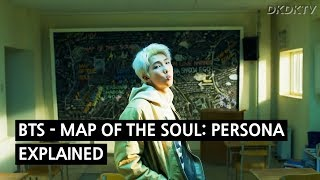 Download BTS - MAP OF THE SOUL : PERSONA Comeback Trailer Explained by a Korean Mp3