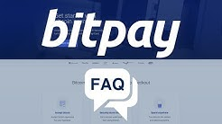 How to Buy and Sell Bitcoin Via Coinbase in the BitPay Wallet App