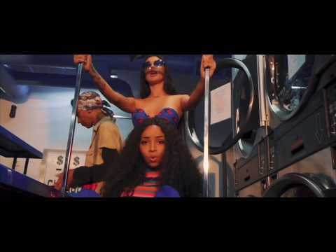 "LIGHTSKIN KEISHA - ""WEATHER""  OFFICIAL VIDEO"