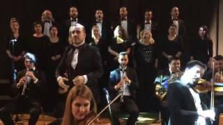 Haluk Levent - Drama Köprüsü (Senfoni)