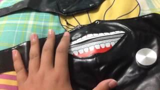 Tokyo ghoul mask[read desciption]