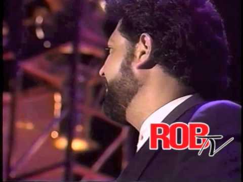 Joel Nava 16th Annual Tejano Music Awards robtv