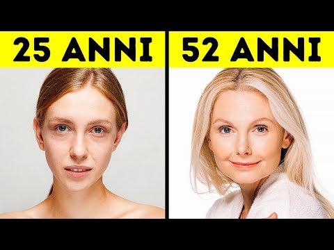 Come Rimanere Giovane Più a Lungo e Rallentare l'Invecchiamento