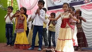 Ghode Jaisi Chaal Haathi Jaisi Dum( Sravani Gaikwad)