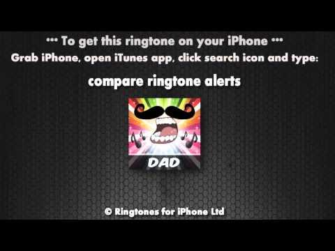 It's Your Dad Calling Ringtone