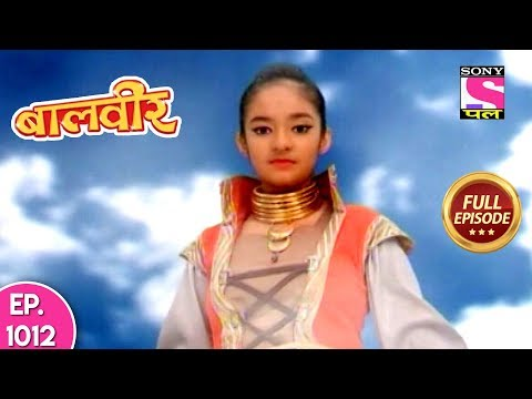 Baal Veer - Full Episode 1012 - 09th  July, 2018