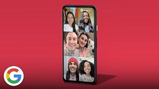 Le nouveau téléphone _____de Google. Pixel 4a - Google France