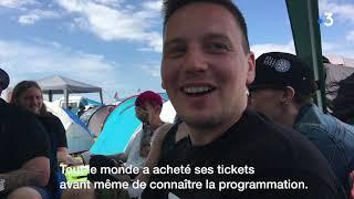 Hellfest 2019 : le camping, véritable festival dans le festival