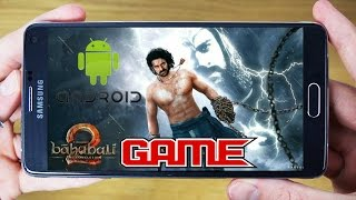 How To Download And Play Bahubali The Official Game On Any Android Device For Free