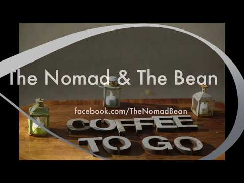 The Nomad & The Bean / coffee-to-go 2017