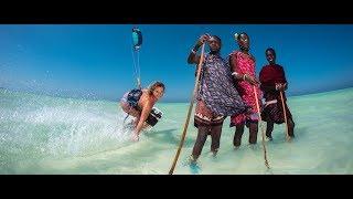 Kite Centre Zanzibar, Your new homespot