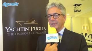 Borgo Egnazia: convegno sulla «rotta del lusso» in Puglia