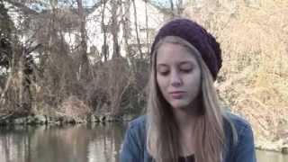 Jar Of Hearts - Christina Perri (Cover)