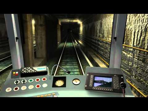 World of Subways Vol 2: U7 Berlin |