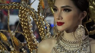 Thai transgender pageant takes place in Pattaya