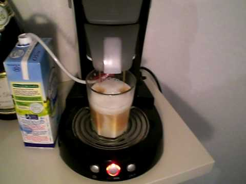 Senseo Latte Select