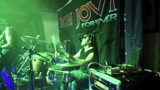 Bon Jovi Forever Livin