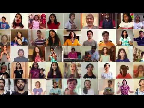 Bangalore Chorus - Peace to all the World's Family