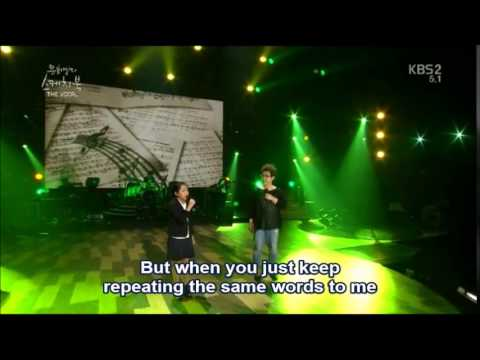 [ENG SUB] 150508 Yang Hee Eun ft. Tymee & Kim Gyuri -