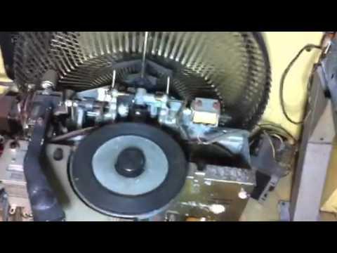 Rowe ami R-81 repair