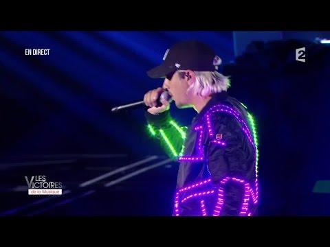 Nekfeu - On verra - Les Victoires de la Musique 2016