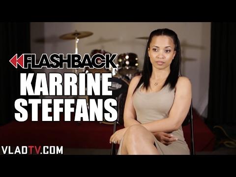 Flashback: Karrine Steffans Breaks Down How She Got 'Superhead' Nickname