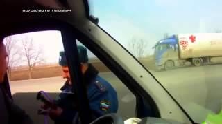 ДПС!  Краснодарский край СКОРОСТЬ Гулькевичи м29 ГИБДД ДПС1