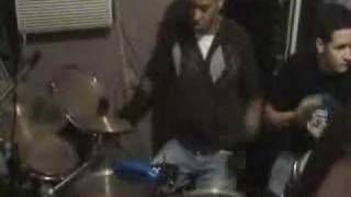 Puerto Rico Percusionistas, Los Jovenes Boricuas Metiendole a la conga y al timbal