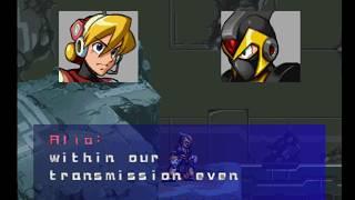 [TAS] Mega Man X6 - Shadow Armor run through Final Stages