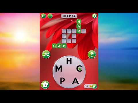 Wordscapes In Bloom   Apps on Google Play
