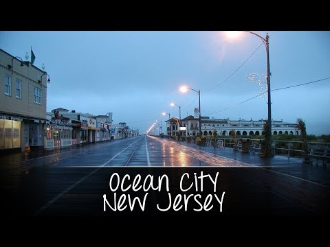 Ocean City, New Jersey – A Short Film by Joey Buzzeo
