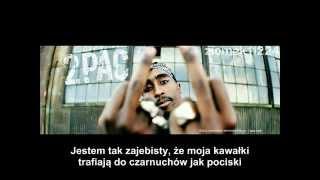 2pac - Good Life [NAPISY PL]
