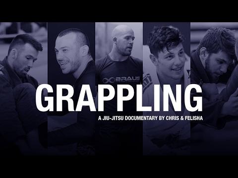 Grappling: Brazilian Jiu-jitsu in Melbourne