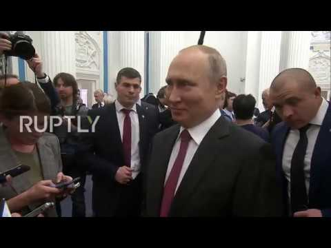 Russia: Both Russians and Ukrainians would benefit from shared citizenship – Putin