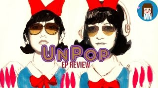 Charisma.com are back with a new digital release 'Unpop' (pronounce...