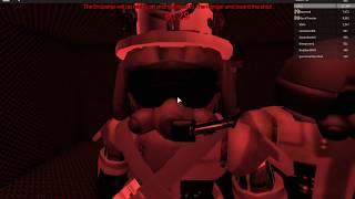 Playing Roblox with AloneTraveler