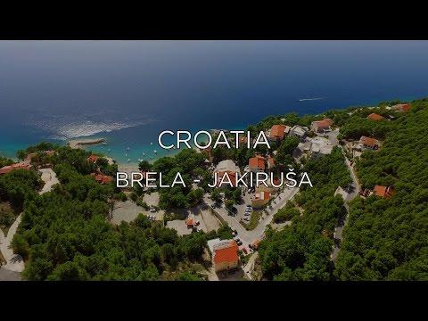 Croatia - Brela - Jakiruša