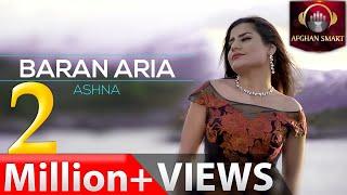 Baran Aria - Ashna OFFICIAL VIDEO