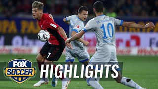 SC Freiburg vs. Schalke 04   2018-19 Bundesliga Highlights