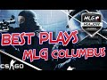 CS:GO - Best Plays of MLG Columbus 2016 [Highlights]