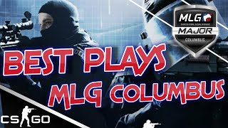 Baixar - Cs Go Best Plays Of Mlg Columbus 2016 Highlights Grátis