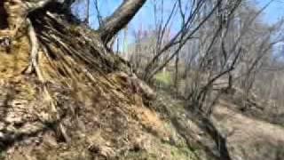 Апт альбские песчаники Коломенского(, 2011-08-15T22:24:33.000Z)