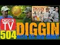 DIGGIN with KG & RINGY S1E1: 504 Massive German Mining Mission (Full Episode)